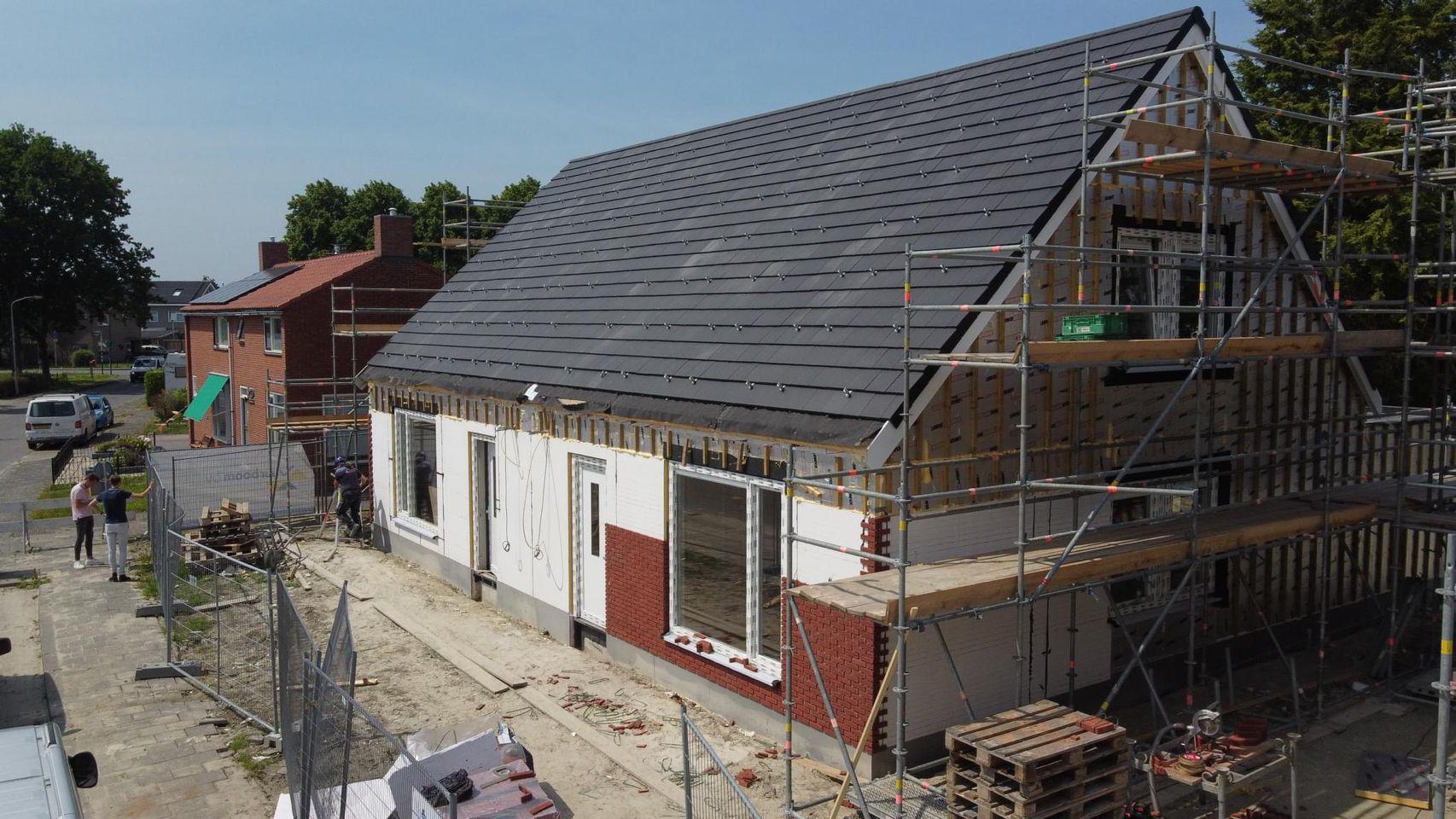 BrickStrip Groningen