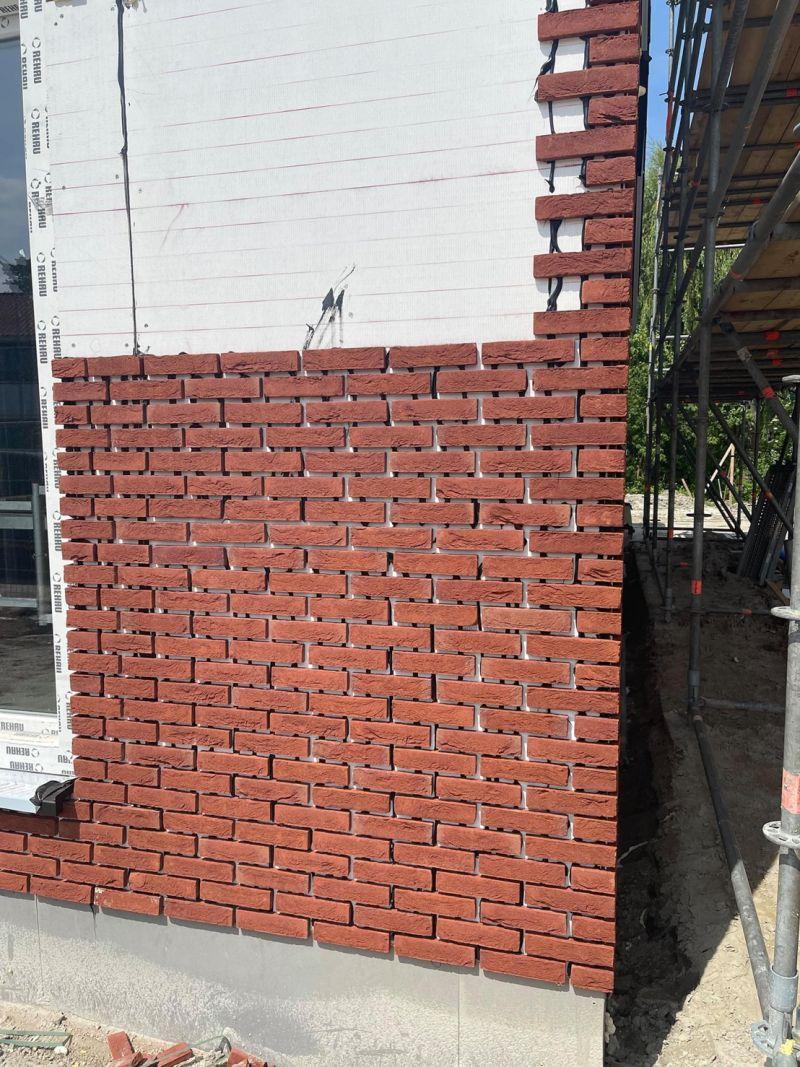 BrickStrip Middelstum