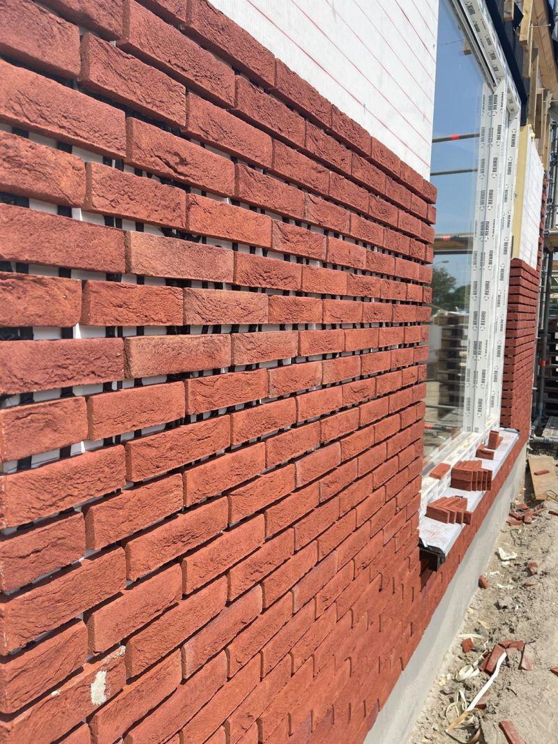 Metselbedrijf Strijker BrickStrip